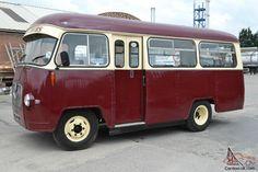 Bedford Duple 20 seat