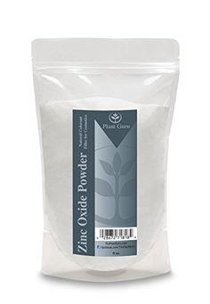 Plant Guru Zinc Oxid