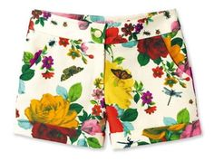 Ted Baker shorts