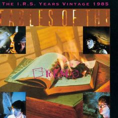 """""""Maps And Legends - Live"""" by R.E.M. on Fables Of The Reconstruction: The I.R.S. Years Vintage 1985 added the April 23 2016 at 01:55PM"""