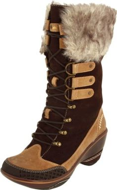 Jambu Women's Cruise Boot,Brown,6.5 M US Jambu http://www.amazon.com/dp/B0038HG6QY/ref=cm_sw_r_pi_dp_TQ2xub1H4BVRK