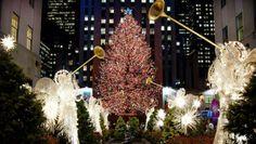 New York a Natale, fra coupon e crisi economica