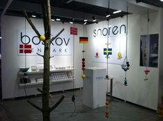 Flags to the String. Design : boskov Denmark