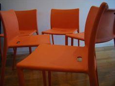 ジャスパーモリソンマジスイタリア製エアーチェア モダン北欧 Scandinavian modern chairs ¥6000yen 〆04月22日
