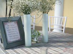 #conceptoydiseño #identificacióndemesas #weddingideas by @areagourmet Bodas. Weddings. Flores. Flowers. Centros de mesa. Centre piece. Eventos diseñados