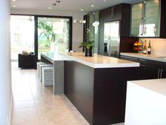 Kitchen Remodel contemporary kitchen