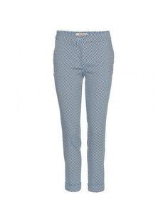 Jacquard Trousers http://sellektor.com/all?q=etro