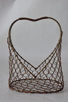 Egg Heart Basket