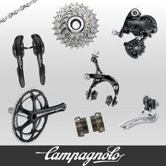 Campagnolo Centaur Groupset