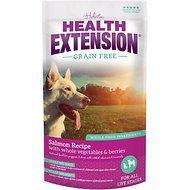 Health Extension Dog Food Dog Food Recipes Health Extension Dog Food Dry Dog Food
