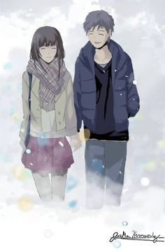 ReLife patched by Teriman on DeviantArt Relife Anime, Anime Life, Kawaii Anime, Anime Art, Anime Girl With Black Hair, Anime Girl Cute, Cute Anime Couples, Anime Girls, S Wallpaper Hd