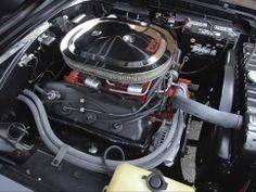 1966 Dodge Coronet Engine View Photo 13