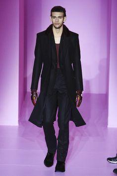 Givenchy Menswear Fall Winter 2016 Paris