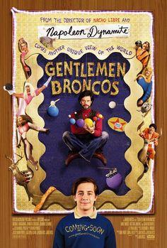Gentlemen Broncos - Rotten Tomatoes