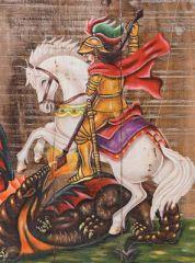 Dia de São Jorge: conheça a história do santo guerreiro - Casa