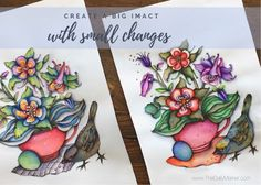 Power Poppy - The Blog: Make A Big Impact with a Small Change