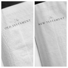 "I have heard people (maybe even me at some points of my journey) talk about ""the God of the Old Testament,"" as if the birth of Jesus fundamentally changed the kind of God we worship. Though it is true the incarnation brought something new and incomprehensibly beautiful, and though it is true Jesus offers a depth of redemption during this life that was not available before, it is also true that our God is the same God He has always been."