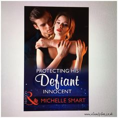 V Family Fun: Book Review - Protecting His Defiant Innocent by M...