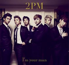 2PM Various Style