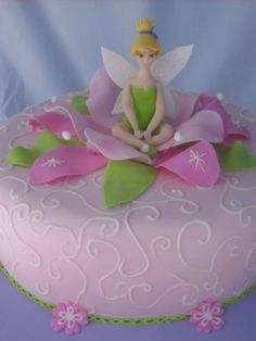 Top Fairy Cakes - Top Cakes - Cake Central