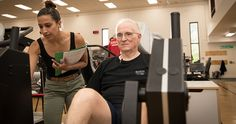 Scientists develop new supplement that can repair, rejuvenate muscles in older adults |  McMaster Daily News