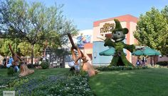 Tips from the Disney Diva: Tips for your FIRST day in Walt Disney World.......
