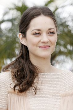 Marion Cotillard - Marion Cotillard and Others Out at the Cannes Film Fest