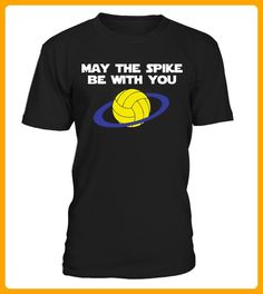Volleyball Star Wars TShirt - Volleyball shirts (*Partner-Link)