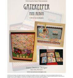 gatekeeper album cover