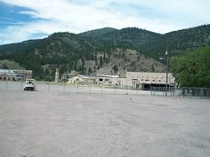 Former ACM then Stimson Lumber Mill Bonner CLOSED by squirrel83, via Flickr