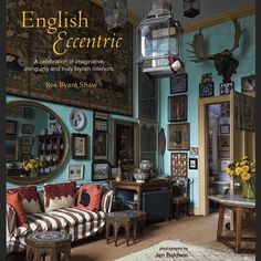 The English Eccentric | Town & Country Magazine UK