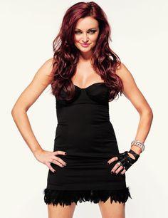 #FormerWWEDiva-ROH Diva Maria Kanellis