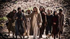 is jesus god apostles