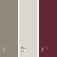 by Jennifer Ott      Behr takes its turn in the color-forecasting game with   4 paint collections from superbold to sophisticated       ...