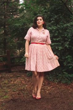 The 1950's Housewife: Conclusion I realize this post is about three weeks late. But I wanted to finally update you with the last three days of the 1950's Housewife project. I don't remember a LOT of those three days, so this will be a short post but I needed to share it before I got …