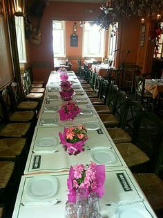 Table Settings, Table Top Decorations, Place Settings, Desk Layout