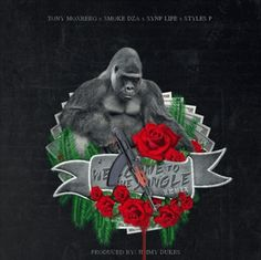 """New post on Getmybuzzup- Tony Moxberg Ft. Smoke Dza, Snyp Life & Styles P - """"Welcome to the Jungle"""" (Remix)- http://getmybuzzup.com/?p=759617- Please Share"""