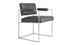 1188 Chair by Milo Baughman