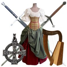 scottish highland clothing - Google Search