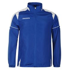 Diadora | Diadora East London Track Top Mens | Mens Football Jackets