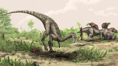 Scientists discover oldest dinosaur yet