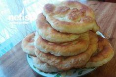 Yağ Çekmeyen Pişi-Çörek Tarifi Apple Pie, Blueberry, Pancakes, Banana, Breakfast, Desserts, Karma, Food, Morning Coffee