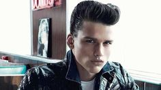 What's your favourite #hairstyle on a #man? #Rockabilly #RoRoxBoutique