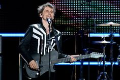 """MUSE: MUSE - 18 December 2012 - """"Le Grand Journal"""", TV Show, France"""