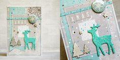 3rd Eye: Kartki świąteczne - Xmas cards