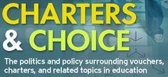 Education Week: Prominent Charter Networks Eye Fresh Territory