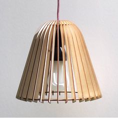 WOOD LIGHT by SOLAS LIGHTING DESIGN favorited by LIGHTBOX AMSTERDAM