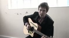 Thomas McConnell - Stop in the Shade, Live @ Bay TV Liverpool