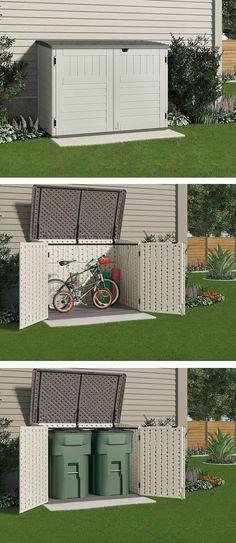"""Результат пошуку зображень за запитом """"suncast horizontal storage shed"""""""