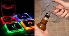 18 Bar Gadgets To Get Your Nerdy Drink On!